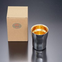 Free cup (24-carat gold)